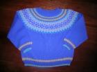 william's sweater