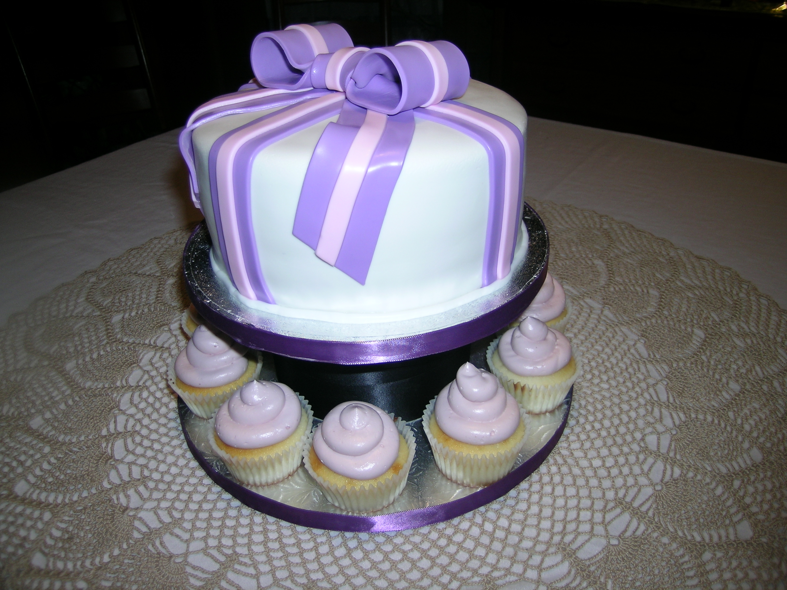 Lady Birthday Cakes Pinterest