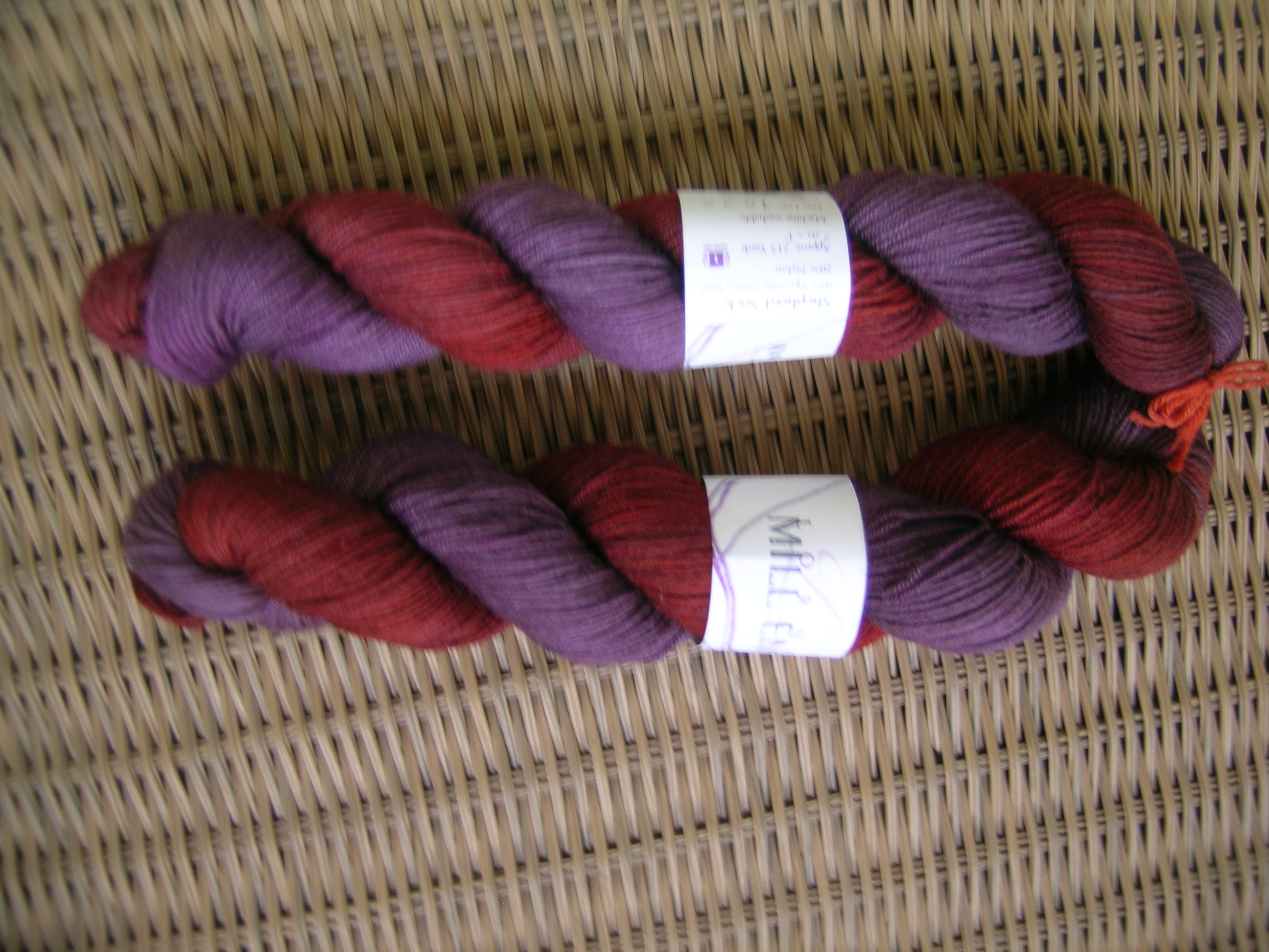 Yarn shop reviews | Knitting before Knitting was Cool